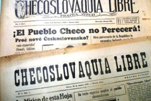 Checoslovaquia libre 1939 003