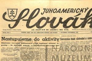 Juhoamerický Slovák 1950_1