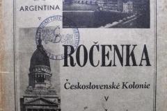 Ročenka_československé_kolonie_v_Jižní_Americe_1943