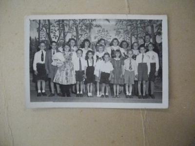 Československé doplňovací školy v Argentině
