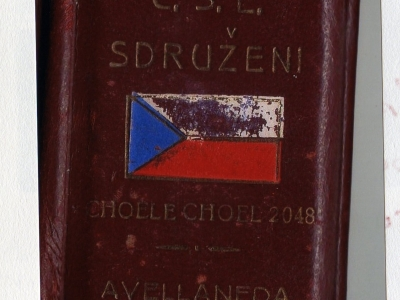 Buenos Aires_provincie_československe sdružení