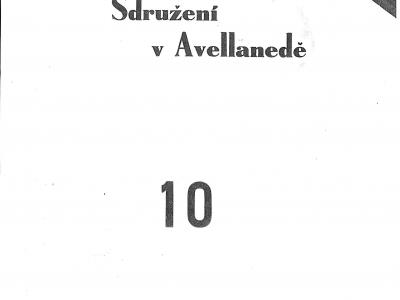 Československé sdružení v Avellanedě, 1933-2012
