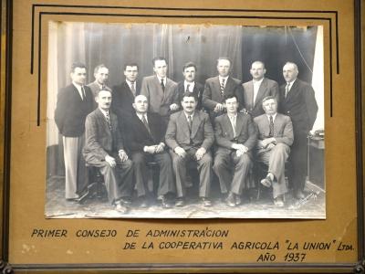 Chaco_PRSP_Union cooperativa