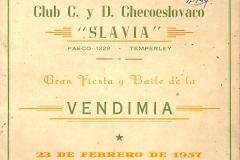 Pozvánka_na_Velké_vinobraní_23-_únor_1957_1
