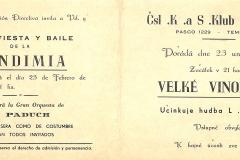 Pozvánka_na_Velké_vinobraní_23-_únor_1957_2