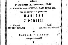Pozvánka_na_hru_Hanička_z_podlesí_2-červen_1951_1