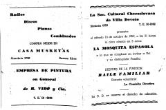 Pozvánka_na_veselohru_Španělská_muška_10-říjen_1953_3