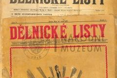 Dělnické listy_1931_1