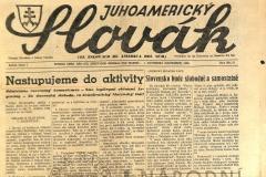 Juhoamerický Slovák 1950_2
