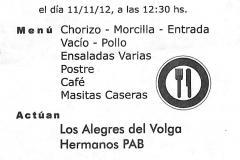 Pozvánka_Gran Fiesta de la Familia_11.listopad_2012